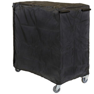 Cloth Cover for 9 and 12 Square Metre StackaStage Stage System and Trolley